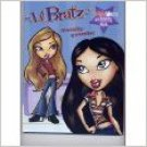 Lil Bratz ~ Totally Trendy! Coloring & Activity Book