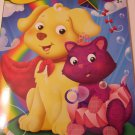 Crayola Big Fun Book to Color ~ Imagine and Play (96 Coloring Pages)