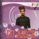 Dj Azick - Slyushaj, Ment ( Ya Po Fene Ni Bum-bum )