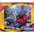 Spiderman Spider Sense 48pc. Puzzle-Flying Through