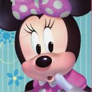 Minnie Mouse Tower Jigsaw Puzzle - 24 Pieces