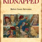 Kidnapped (Barron's Graphic Classics).  Robert Louis Stevenson