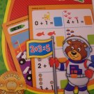 Homework Helper ~ Addition (First Grade; 2012 Edition). Workbook