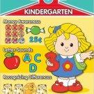 Fisher Price Little People Kindergarten Workbook-Volume 2