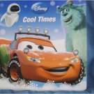 Disney Cool Times