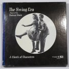 The Swing Era: Music of the Postwar Years - A Clutch of Characters