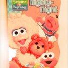 Nighty-Night (Sesame Beginnings)