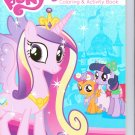 My Little Pony Princess Cadance & Friends Jumbo Coloring & Activity Book