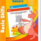 Playskool Basic Skills Learn Colors PreK. Workbook