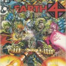 Deathwatch 2000 Earth 4 #2 Comic