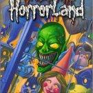 Goosebumps Horrorland, The Scream Of The Haunted Mask.  R.L. Stine