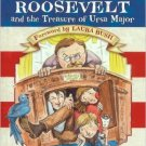 Teddy Roosevelt and the Treasure of Ursa Major (Kennedy Center Presents: Capital Kids)