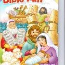 Bible Fun Coloring & Activity Book