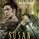 Heroes (Laws of the Blood, Book 5) . Susan Sizemore