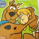 Scooby-Doo! Jumbo Coloring & Activity Book ~ Scooby and Shaggy Concusion