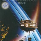 Zathura The Movie Deluxe Storybook