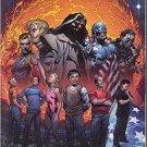 Rising Stars: Visitations. Book J. Michael Straczynski