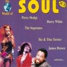 Music CD. Soul