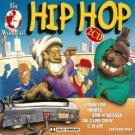 Music CD. World of Hip Hop