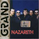 Music CD. Grand Collection. Nazareth