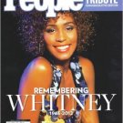 PEOPLE MAGAZINE TRIBUTE REMEMBERING WHITNEY 1963-2012 COMMEMORATIVE EDT.