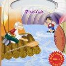 Pinocchio (Treasured Tales Cd Book)