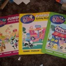 The Littlest Pet Shop Coloring Books - Assorted