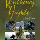 Wuthering Heights (Barron's Graphic Classics). Books. Emily Bronte