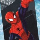 Spider - MEN Tower Puzzle #3 - 50 Pc Jigsaw Puzzle