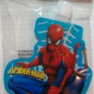 Spiderman Water Bottle Keyring