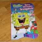 Sponge Bob Square Pants - Merry Christmas Sponge Bob Board book