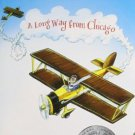 A Long Way From Chicago: A Novel in Stories . Book.  Richard Peck