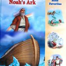 Noah's Ark (The Children's Bible). Book