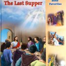 The Last Supper (The Children's Bible). Book