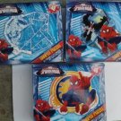 Ultimate Spiderman Shaped 48 Piece Puzzle - Assorted