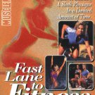 Fast Lane to Fitness, Book.   Robert Kennedy
