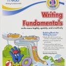 Mead Writing Fundamentals, Grade 1 (48064) Workbook