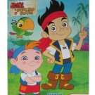 Disney Jake And The Never Land Pirates 96 Pg Coloring & Activity Book