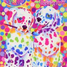 Lisa Frank Giant Coloring & Activity Book ~ Spotty Dotty