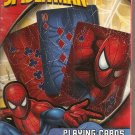 "SPIDER-MAN ""Spider Sense"" Playing Cards: Bicycle Brand"