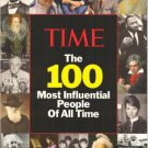 The 100 Most Influential People of All Time (Time Magazine,2012)
