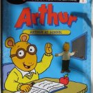 Arthur At School. Book