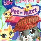 Littlest Pet Shop Jumbo Activity Book ~ Pet Mart