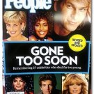 People Magazine- Goon Too Soon