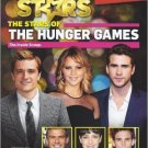 Super Stars: The Stars Of The Hunger Games . Magazine