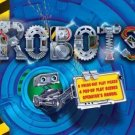 ROBOTS. Book.  Steve Weston
