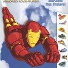 Take Flight! (Marvel: Iron Man) (Paper Airplane Book)