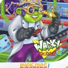 Savvi Magic Paint Posters - Wacky Dr. Dax. Water coloring book