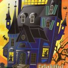 Halloween Favorite Book to Color - Frightful Fun