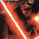 Star Wars - Into Darkness - Coloring and Activity Book